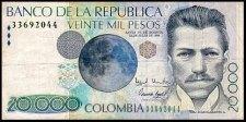 20000 pesos