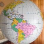 Globe px 600
