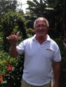 Jorge - Our Host at Josepik