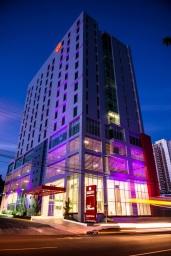 Ramada Hotel - Panama City