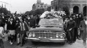 Pablo Neruda Funeral