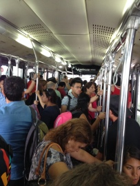 Lima Airport Bus