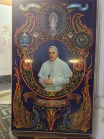 Papa Francisco 4