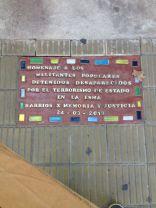 BA - Memorial Plaque 2