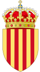 Catalonia Coat of Arms