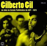 Gilberto Gil Album Cover