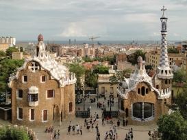 Park Güell - Barcelona