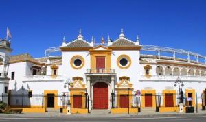 Plaza de Toros- Seville