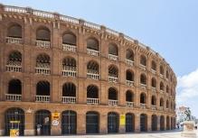 Plaza de Toros - Valencia- Exterior View