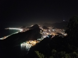 Sugarloaf - View After Dark
