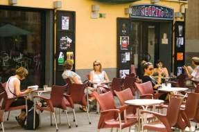 Cafe Negrito