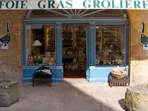 Foie Gras Store