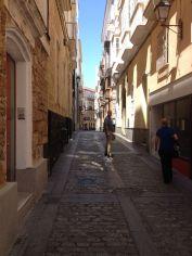 Brian - Distant Shot - Cadiz Street