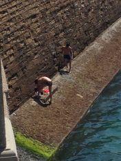 Cadiz Bathers
