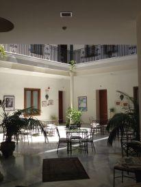 Casa Grande Hotel Dining Area