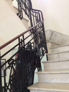 Casa Grande Hotel Staircase