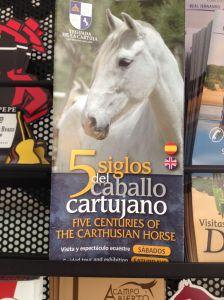 Horse Show Brochure