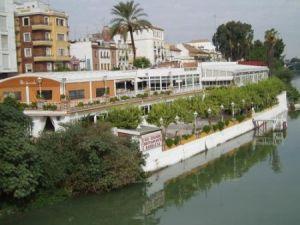 Rio Grande Restaurant - Seville