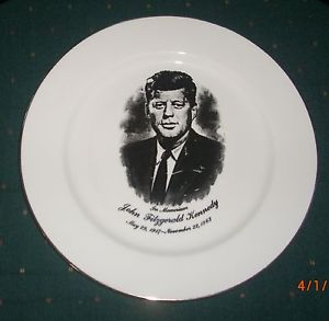 kennedy-plate