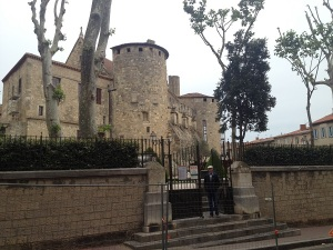 Narbonne Gate