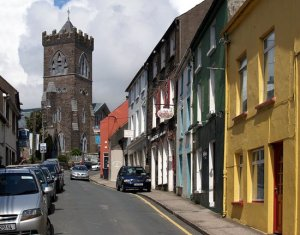 dingle-street-with-st-marys-church