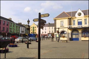 kilrush-main-square