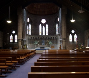 st-marys-church-dingle-interior