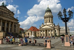 gendarmenmarkt-square-berlin