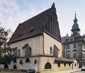 prague-old-new-synagogue