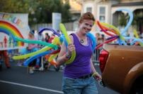 Auckland Pride Parade 5
