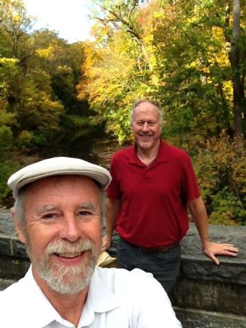 frank-brian-wissahickon-creek