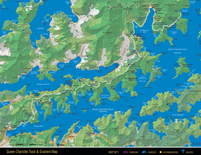 QCT Map