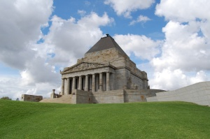 Melbourne War Museum