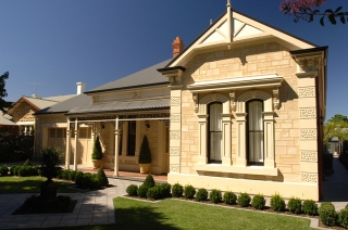 Adelaide Sample Home 2