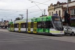 Melbourne Streetcar #1