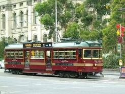Melbourne Streetcar #3