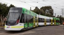 Melbourne Streetcar #4