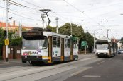 Melbourne Streetcars #2
