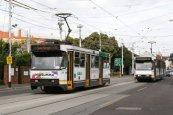 Melbourne Streetcars #2