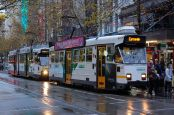 Melbourne Streetcars #5