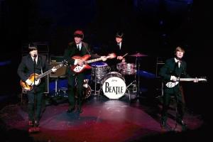 Beatle Mania Cover Band