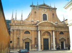 Chiesa di Santa Maria dell'Orto