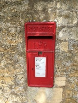 Hidcote Boyce Mailbox