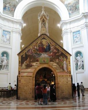 Santa Maria Chapel