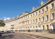 Bath - Somerset Place