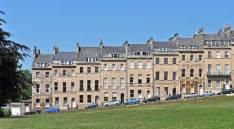 Bath Terrace Houses