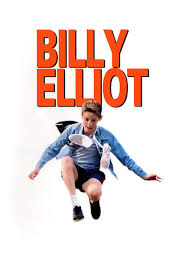Billy Elliot Movie Poster