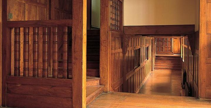 Blackwell Upstairs