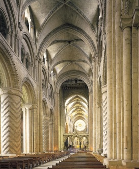 Cathedral Interior from Web
