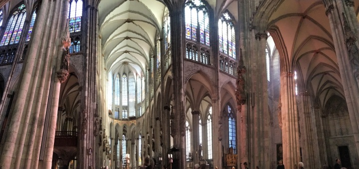 Cathedral Pano